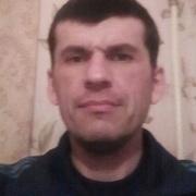 Сергей 40 Буланаш