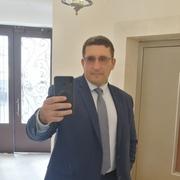Михаил 50 Истра
