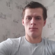 Сергей Глушков 24 Тюмень