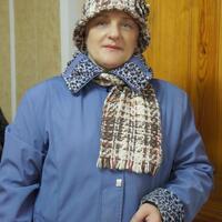 нина, 66 лет, Скорпион, Челябинск