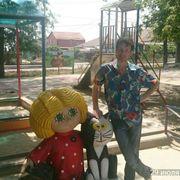 Кирилл, 42, г.Нальчик