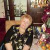 любаша, 68, г.Жезказган