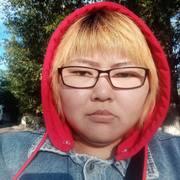 Ayana, 26, г.Улан-Удэ