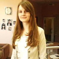 Анна, 25 лет, Скорпион, Витебск