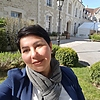 Zhanna, 40, г.Рабат