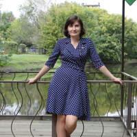 Дарья, 41 год, Рыбы, Саратов