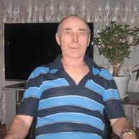 александр, 71 год, Козерог, Новотроицк