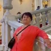 Надежда Лащевская, 76 лет, Телец