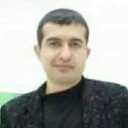 Mansur 29 Душанбе