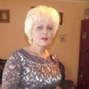 Людмила 63 Ужгород