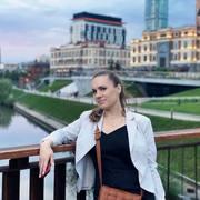 Daria 40 Екатеринбург