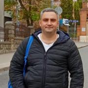 Мохамед, 35, г.Днепр