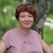 Ольга 61 Хвалынск