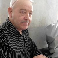 Игорь, 75 лет, Козерог, Симферополь