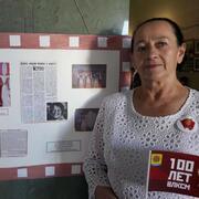 Наталья 60 Новосибирск