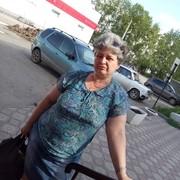ИРИНА, 50, г.Барабинск