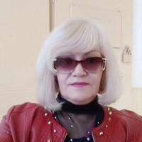 Лариса, 55 лет, Скорпион, Ташкент