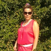 Елена, 45 лет, Рак
