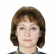 ОЛЬГА, 57, г.Таксимо (Бурятия)