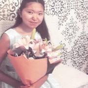 Анеля, 20, г.Семей