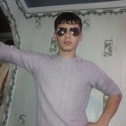 Михаил, 29, г.Омутнинск