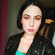 Рина, 21, г.Люберцы