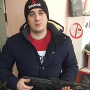 Михаил, 28, г.Лыткарино
