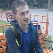 Вова, 28, г.Тернополь