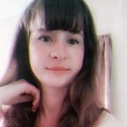 Валентина, 21, г.Иркутск