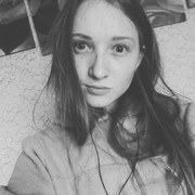 Вероника, 17, г.Сарапул