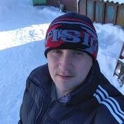 Николай Котов, 32, г.Орехово-Зуево