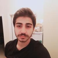 Ahmet, 26 лет, Весы, Нью-Йорк