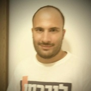 Maksim Farber 40 Кирьят-Ям