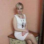 Лилия, 46, г.Нововолынск