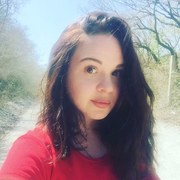 Ангелина, 26, г.Новороссийск