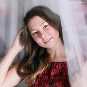 Лина, 24, г.Петрозаводск