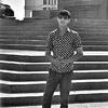 Abdulla, 23, г.Айни