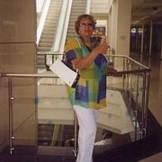Ella, 55, г.Астрахань