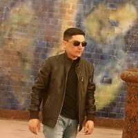 Abror Shax, 26 лет, Лев, Ташкент