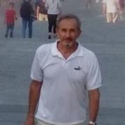 Nestor 59 лет (Рак) Могилёв