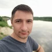 Денис 38 лет (Скорпион) Нижний Новгород