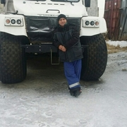 Иван, 38, г.Анадырь (Чукотский АО)