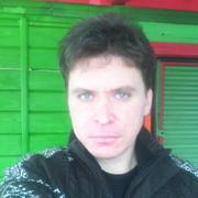 Александр 42 года (Лев) Боровск