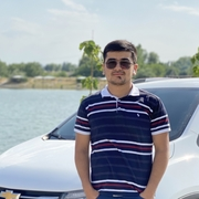 abdullokh, 23, г.Андижан