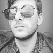 Саша, 27, г.Пуровск