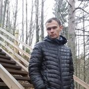 Иван, 28, г.Архангельск