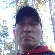Сергей Власов, 47, г.Губкинский (Ямало-Ненецкий АО)