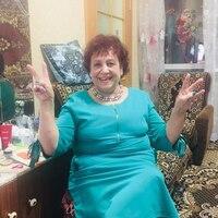 валентина, 65 лет, Дева, Шахты