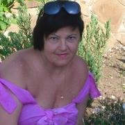 людмила 61 год (Рак) Горловка