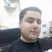 Альберт 30 Янаул
